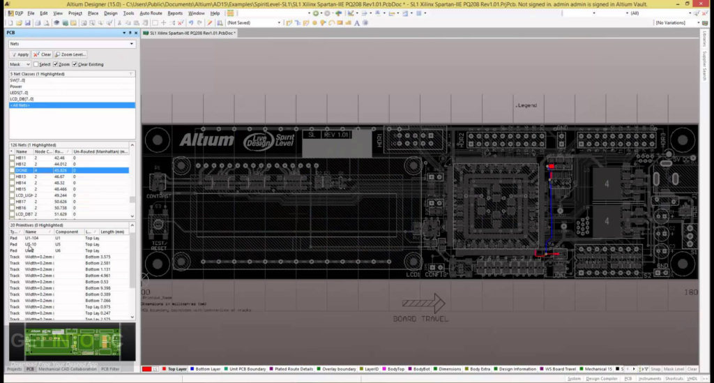 Altium Designer 15 Offline Installer Download