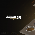 Altium Designer 16 Free Download
