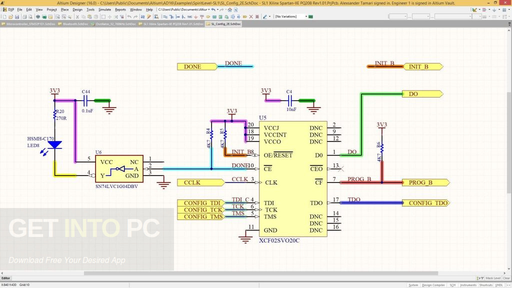 Altium Designer 16 Latest Version Download