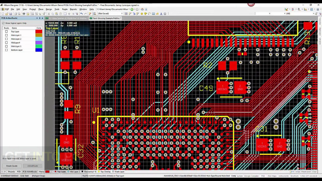 Altium Designer 17 Direct Link Download