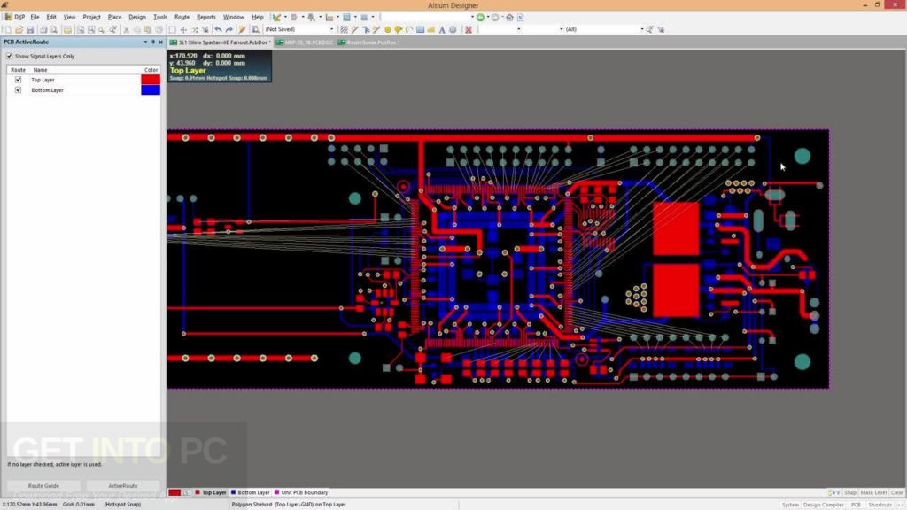 Altium Designer 17 Latest Version Download
