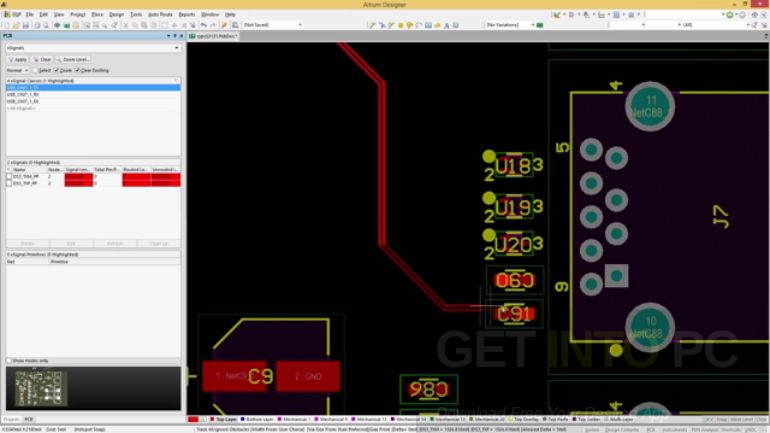 Altium Designer v17.1.5 Direct Link Download