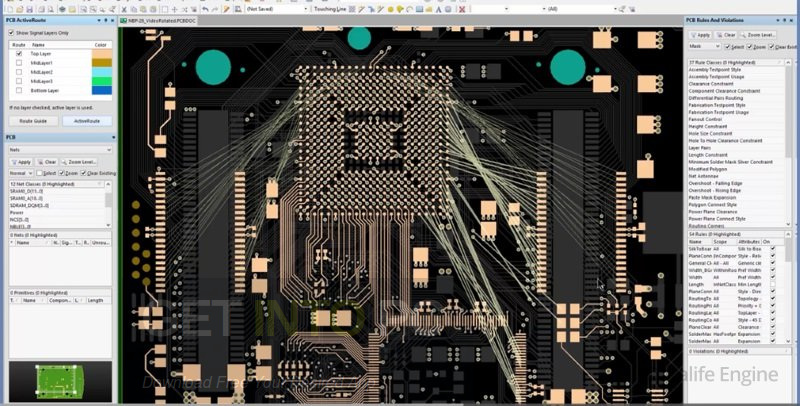 Altium Designer v17.1.5 Latest Version Download
