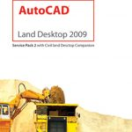 AutoCAD Land Desktop 2009 Free Download​