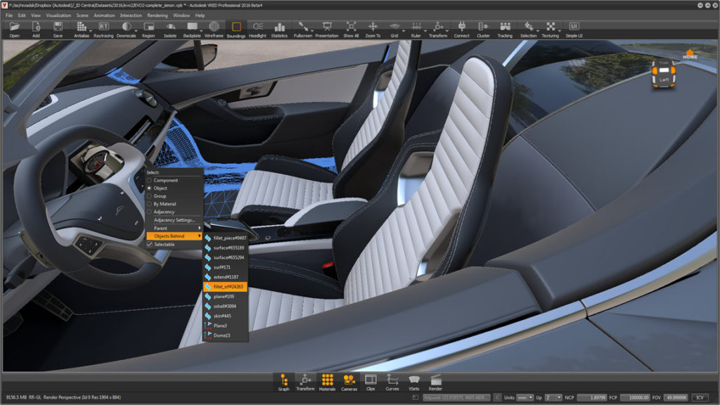 Autodesk VRED Professional 2018 Latest Version Download