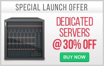 Buy Dedicated Servers