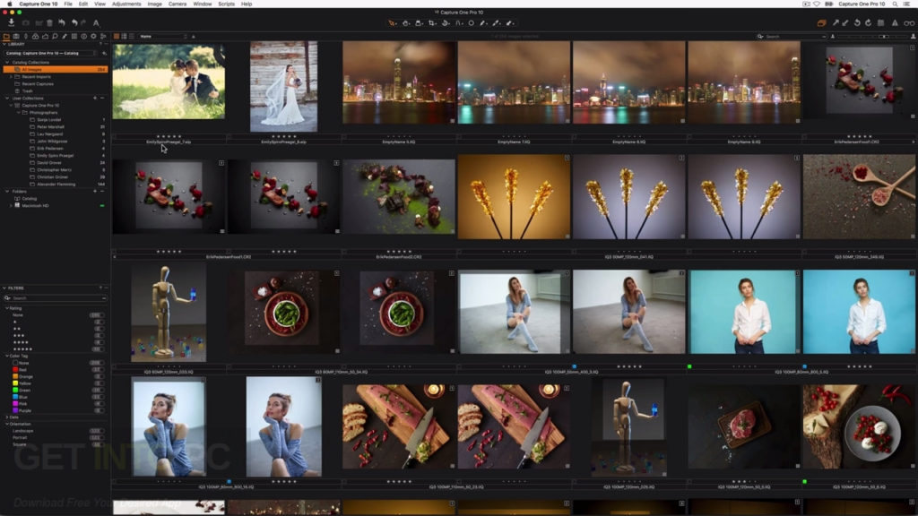 Capture One Pro 10 Direct Link Download