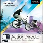 CyberLink ActionDirector Ultra Free Download