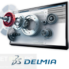 DELMIA v5 6R 2013 Free Download