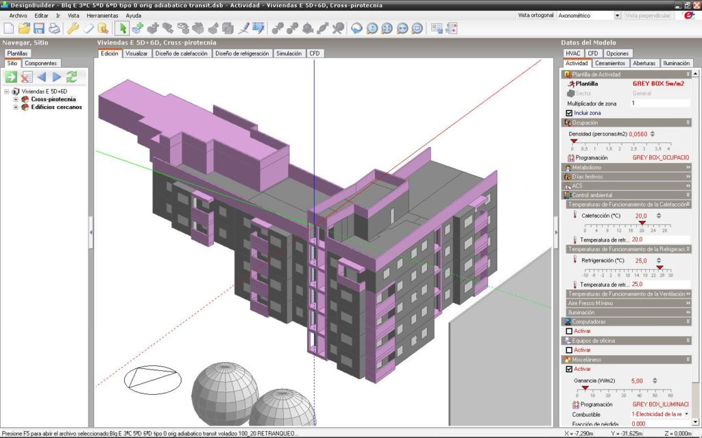 DesignBuilder Latest Version Download
