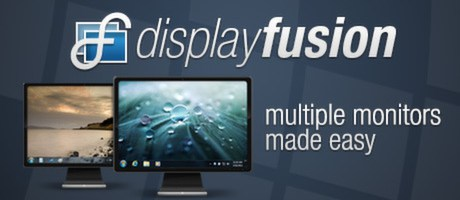 DisplayFusion Pro 9.1 Free Download