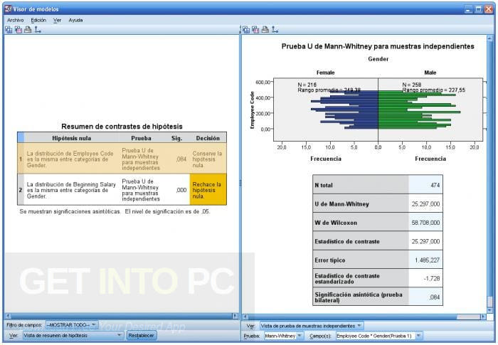 IBM SPSS Statistics 25 Direct Link Download