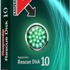 Kaspersky Rescue Disk 2017 Free Download