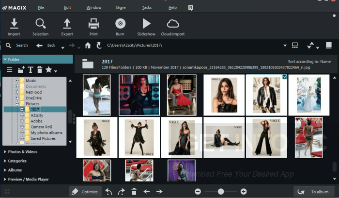 MAGIX Photo Manager 17 Direct Link Download