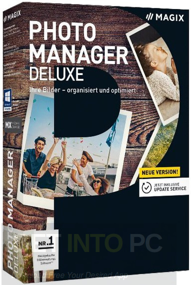 MAGIX Photo Manager 17 Free Download