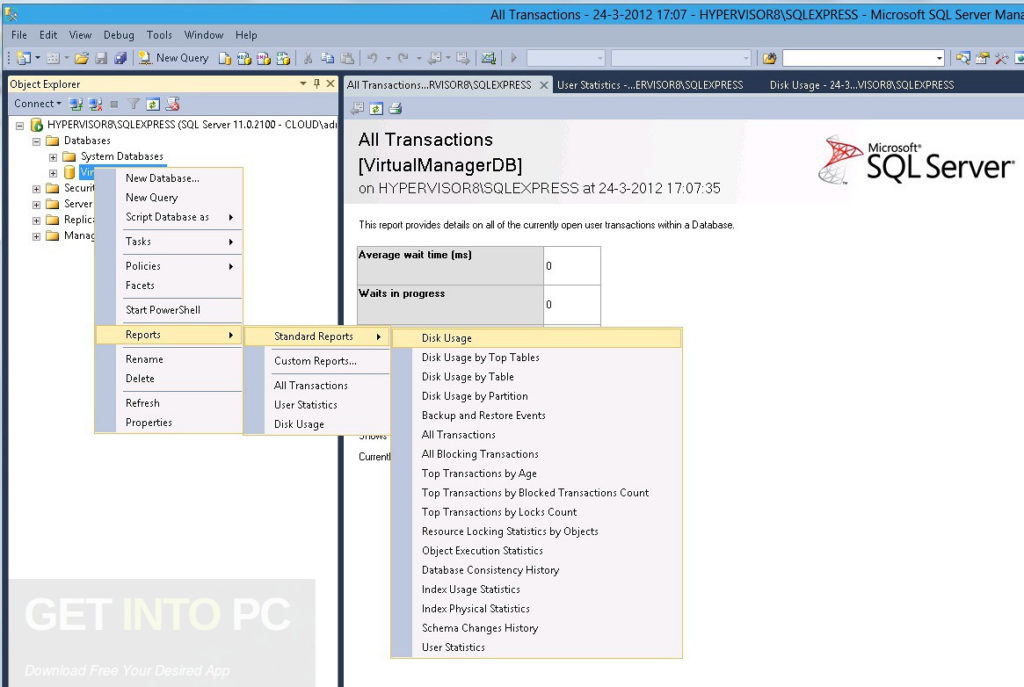 Microsoft sql server 2012 enterprise free download get into pc!