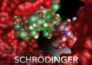 Schrodinger Suites 2018 Free Download