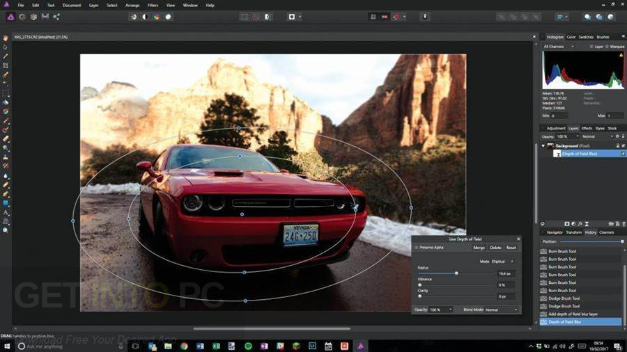 Serif Affinity Photo Direct Link Download