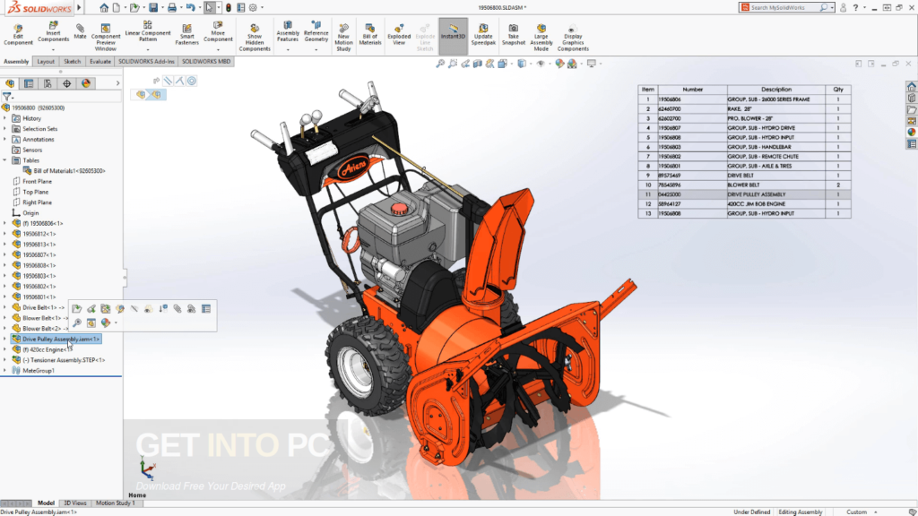 SolidWorks 2018 Latest Version Download