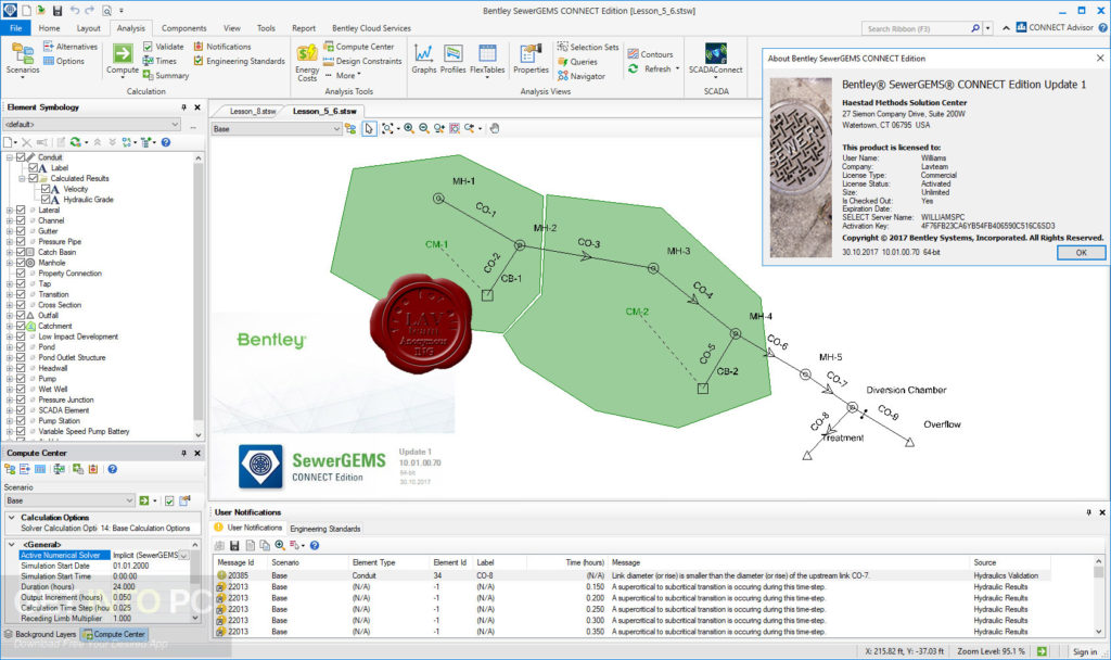 Download Terrasolid Suite V017 For Bentley Microstation