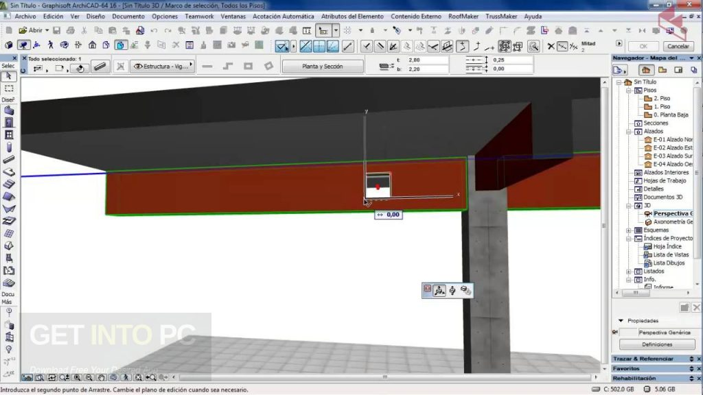 ARCHICAD 21 Direct Link Download