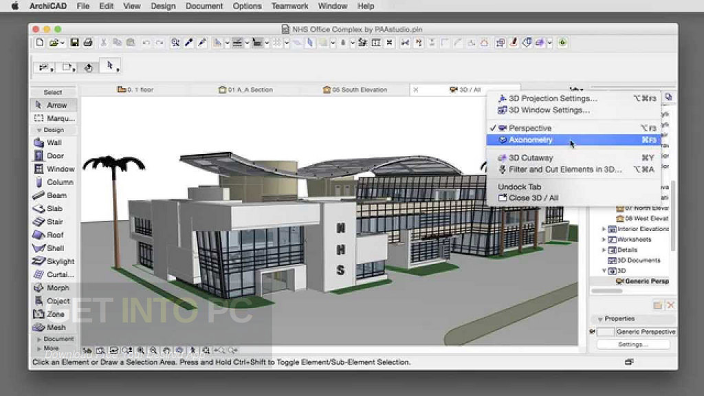 revit architecture 2009 tutorials pdf free download