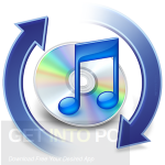 Apple iTunes 12.7.2.60 Offline Setup Download