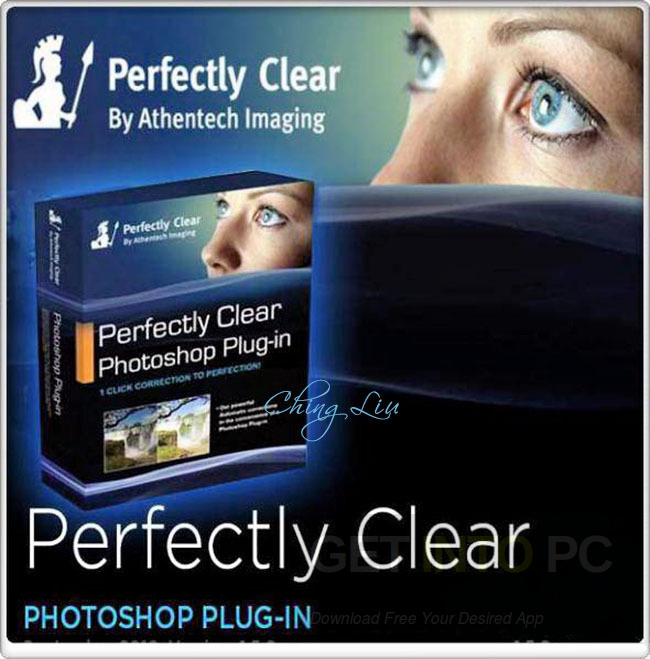 athentech perfectly clear complete download
