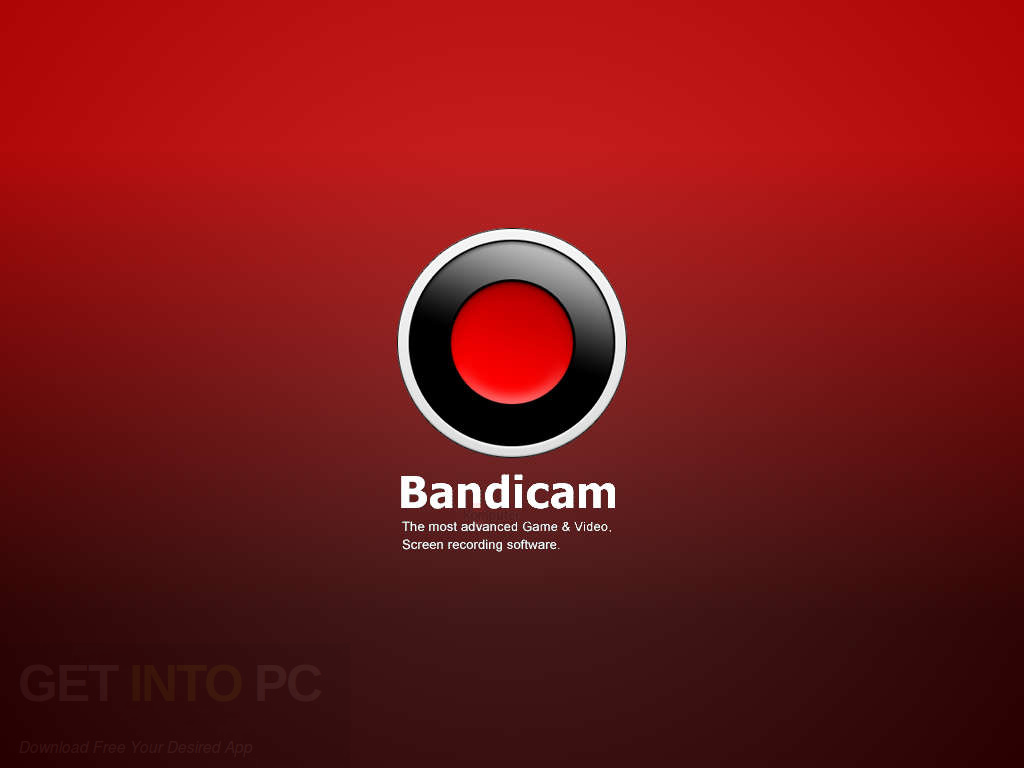 Bandicam 4.0.2.1352 Multilingual Free Download