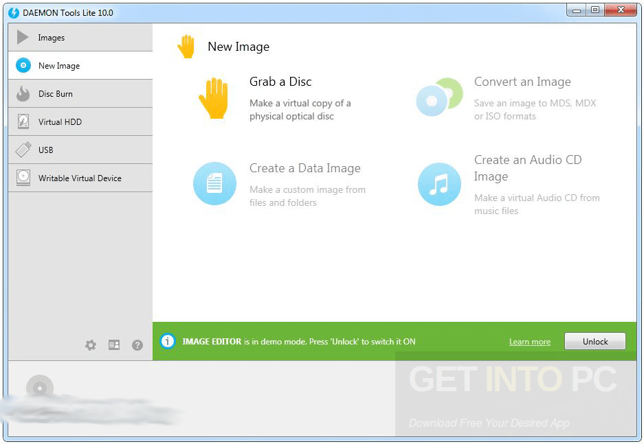 DAEMON Tools Lite 10.6.0.0275 Offline Insaller Download
