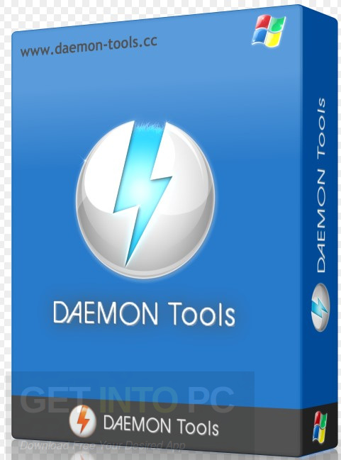 DAEMON Tools Pro 8.2.0.708 Free Download