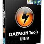 DAEMON Tools Pro Ultra Free Download