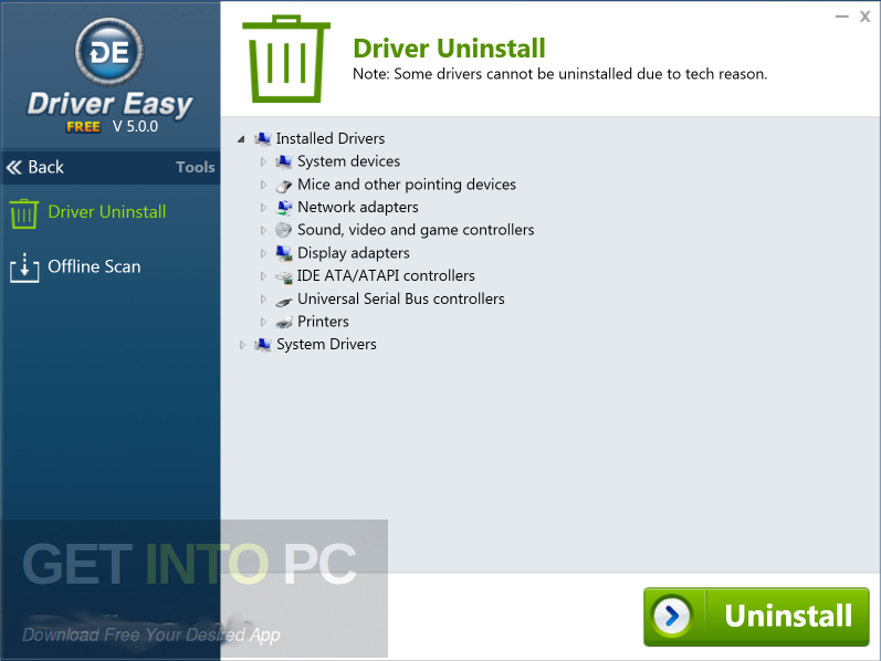 Driver Easy Professional 5.5.6.18080 Latest Version Download