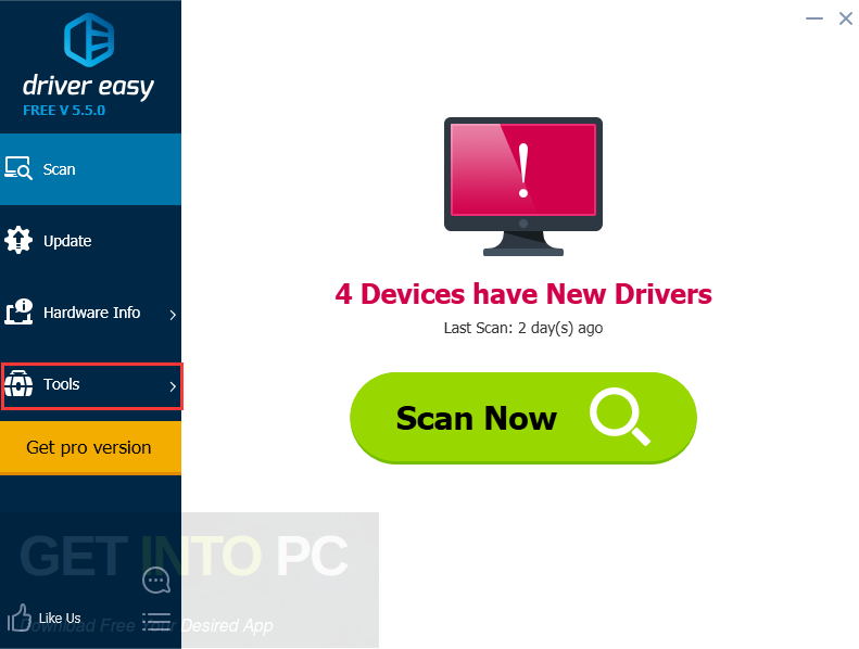 Driver Easy Professional 5.5.6.18080 Offline Installer Download