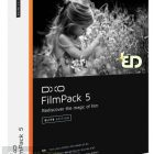 DxO FilmPack 5.5.14 Build 568 Elite Free Download