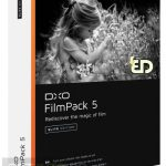 DxO FilmPack 5.5.14 Build 568 Elite Download