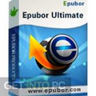 Epubor Ultimate Converter + Portable Free Download