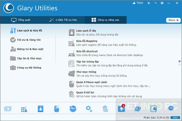 Glary Utilities Pro 5.90.0.111 + Portable Direct Link Download