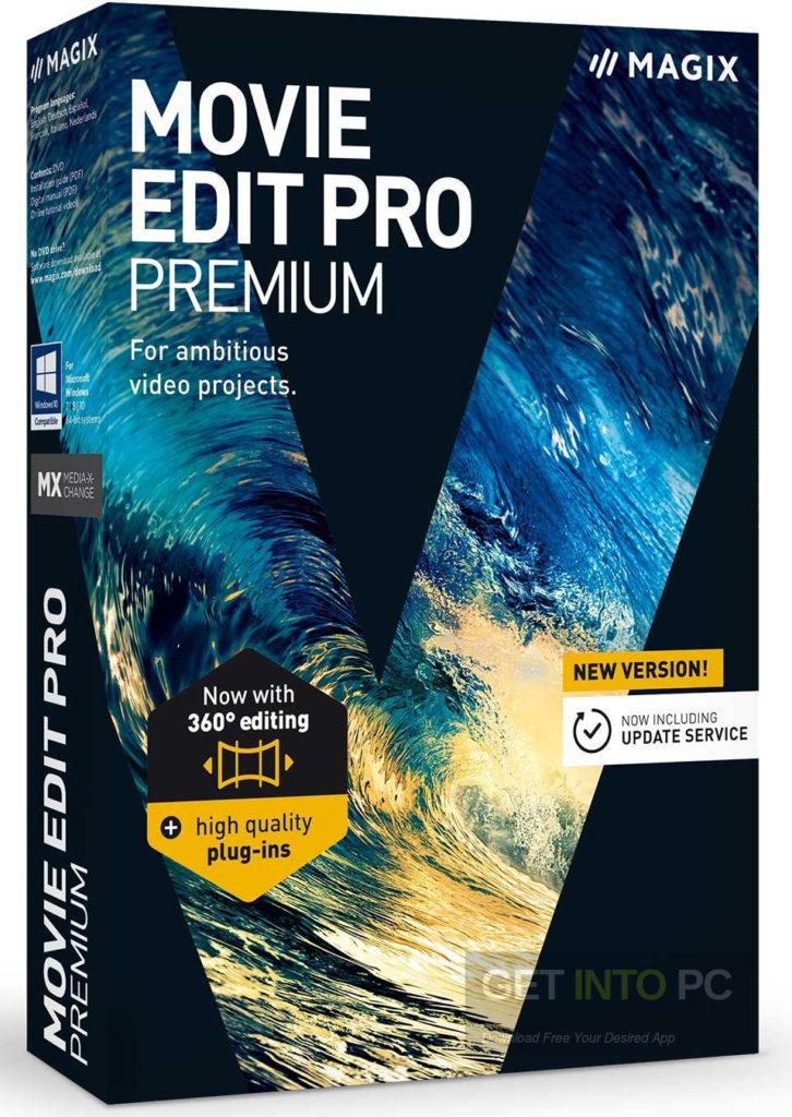 magix movie edit pro full download