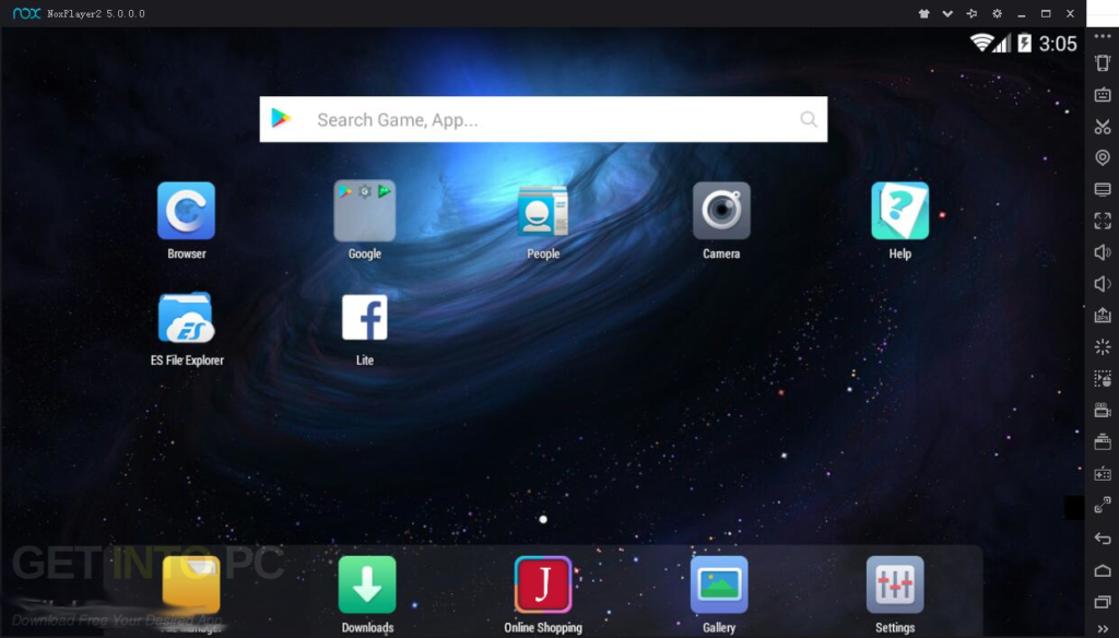 Nox App Player 6.0.1.0 Latest Version Download