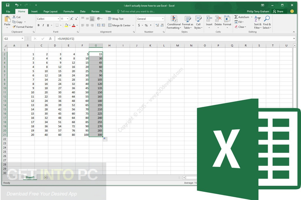 Office 2016 Professional Plus + Visio + Project Nov 2017 Offline Installer Download