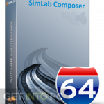 SimLab Composer 8.2 Free Download