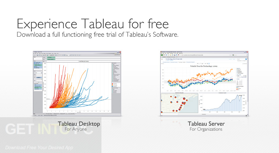 Tableau Desktop Professional 10.4.2 Latest Version Download