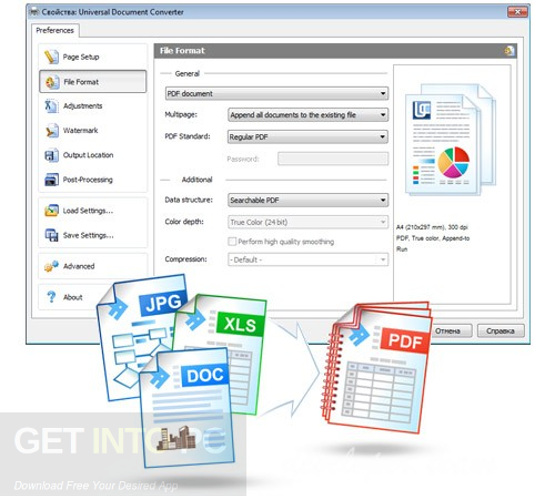 Doc Converter Pro Business Offline Installer Download