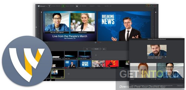 Wirecast Pro 8.2.0 Direct Link Download