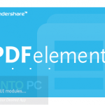 Wondershare PDF Element Free Download
