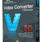 Wondershare Video Converter Ultimate 10.2.0.154 Free Download