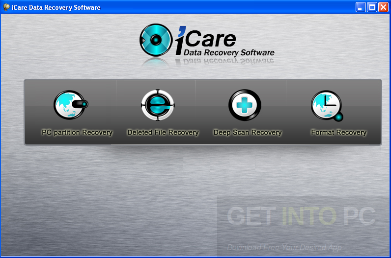 iCare Data Recovery Pro 8.0.5.0 Latest Version Download