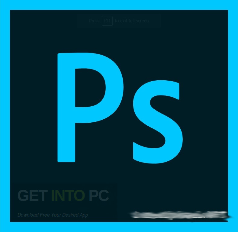 Adobe Photoshop CC 2018 v19.1 x64 Portable Download