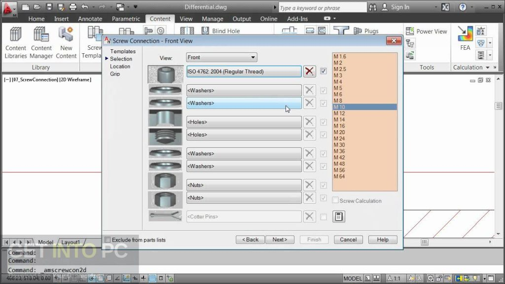 AutoCAD Mechanical 2012 Offline Installer Download
